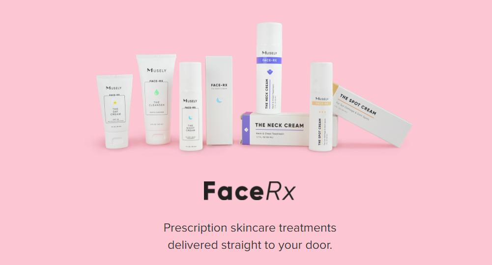 Face-Rx-Creams