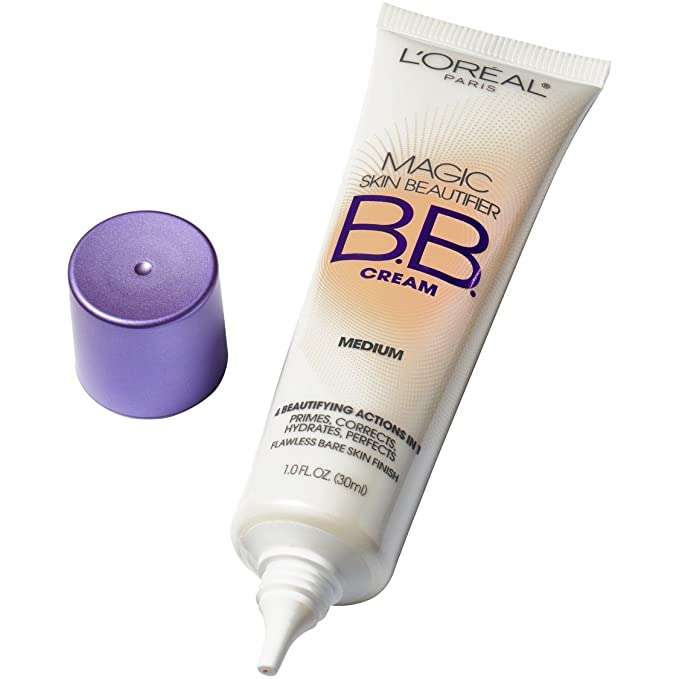 L'Oréal Paris Makeup Magic Skin Beautifier BB Cream