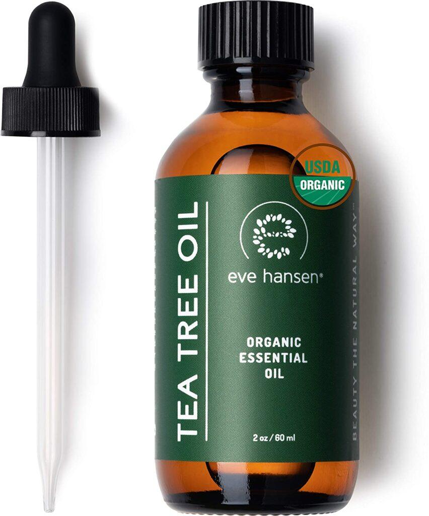 Eve Hansen Organic Tea Tree Essential Oil